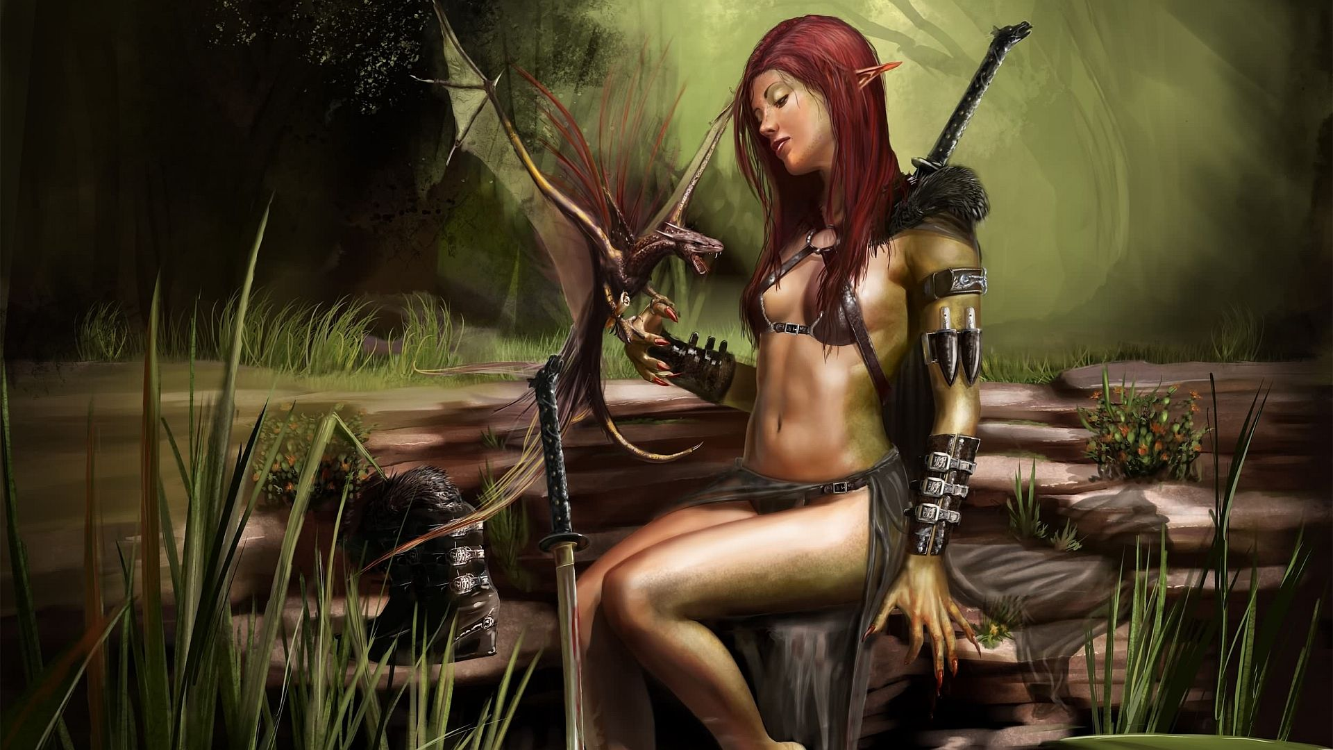 Movie Women Warriors Online Free 71