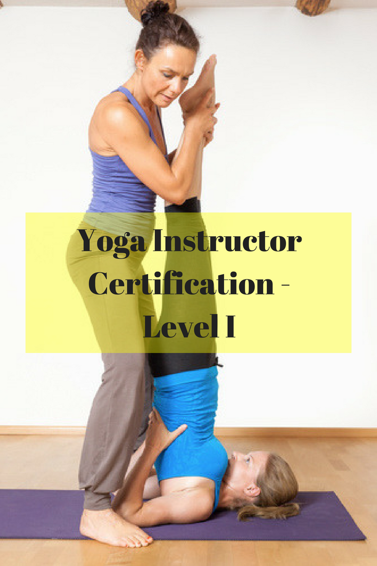 yoga instructor certification afpafitness certificate keep