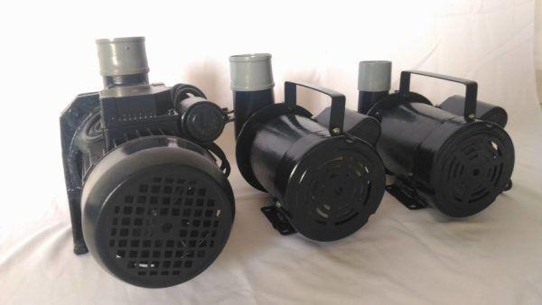 Pin di Mesin Pompa Air Modifikasi