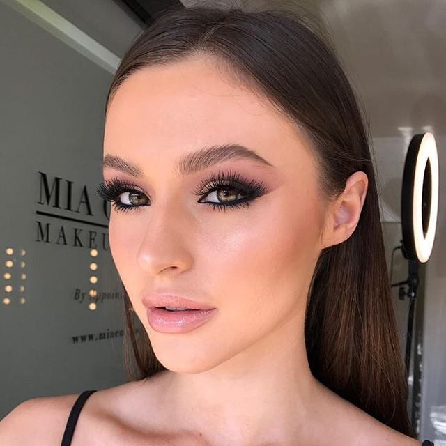 75 Wedding Makeup Ideas To Suit Every Bride Wedding Makeup Tips Pinterest Makeup Wedding Makeup Looks