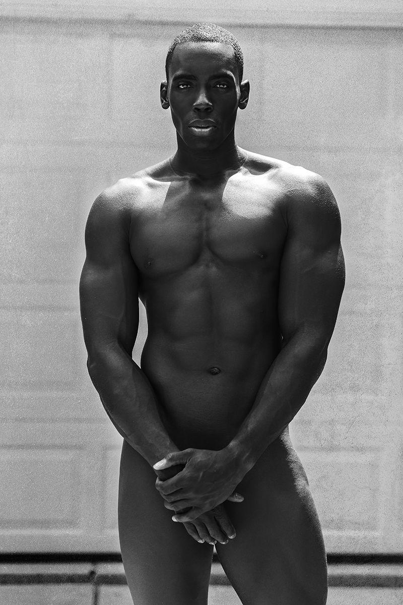 Gay raw black