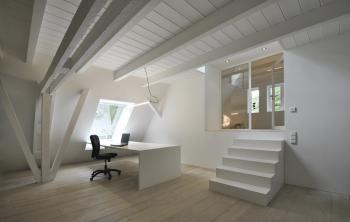 Bau der Woche: Fachhallenhaus Hamburg