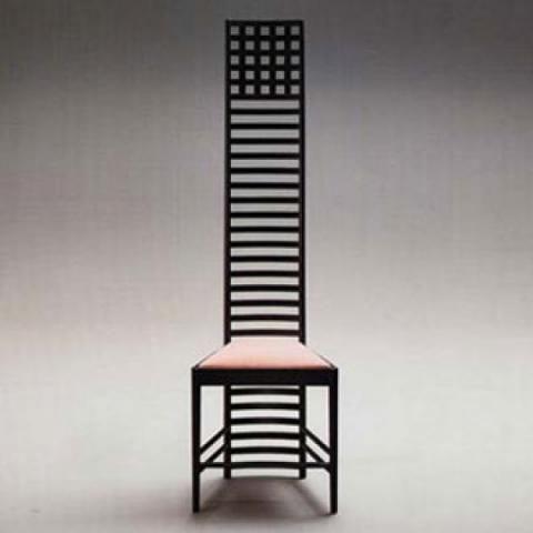 Risultati immagini per sedia schienale alto | icon design | Charles ...