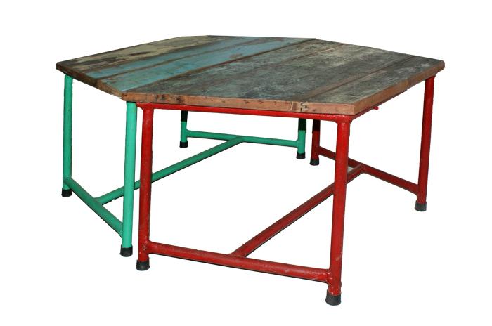 Mesas antiguas segunda mano elegant elegant fabulous - Mesas vintage segunda mano ...