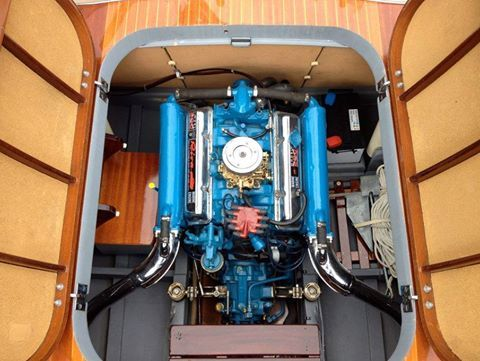 Riva Engine