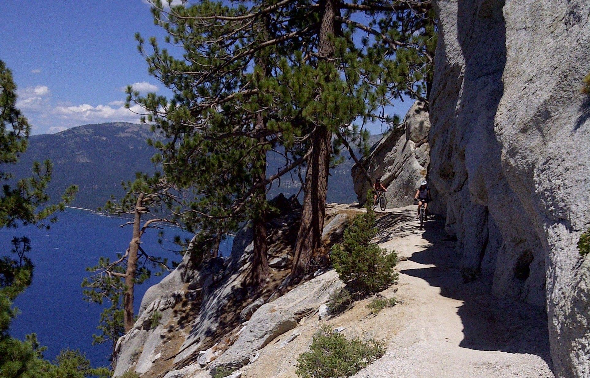 Flume trail lake tahoe lake tahoe tahoe lake