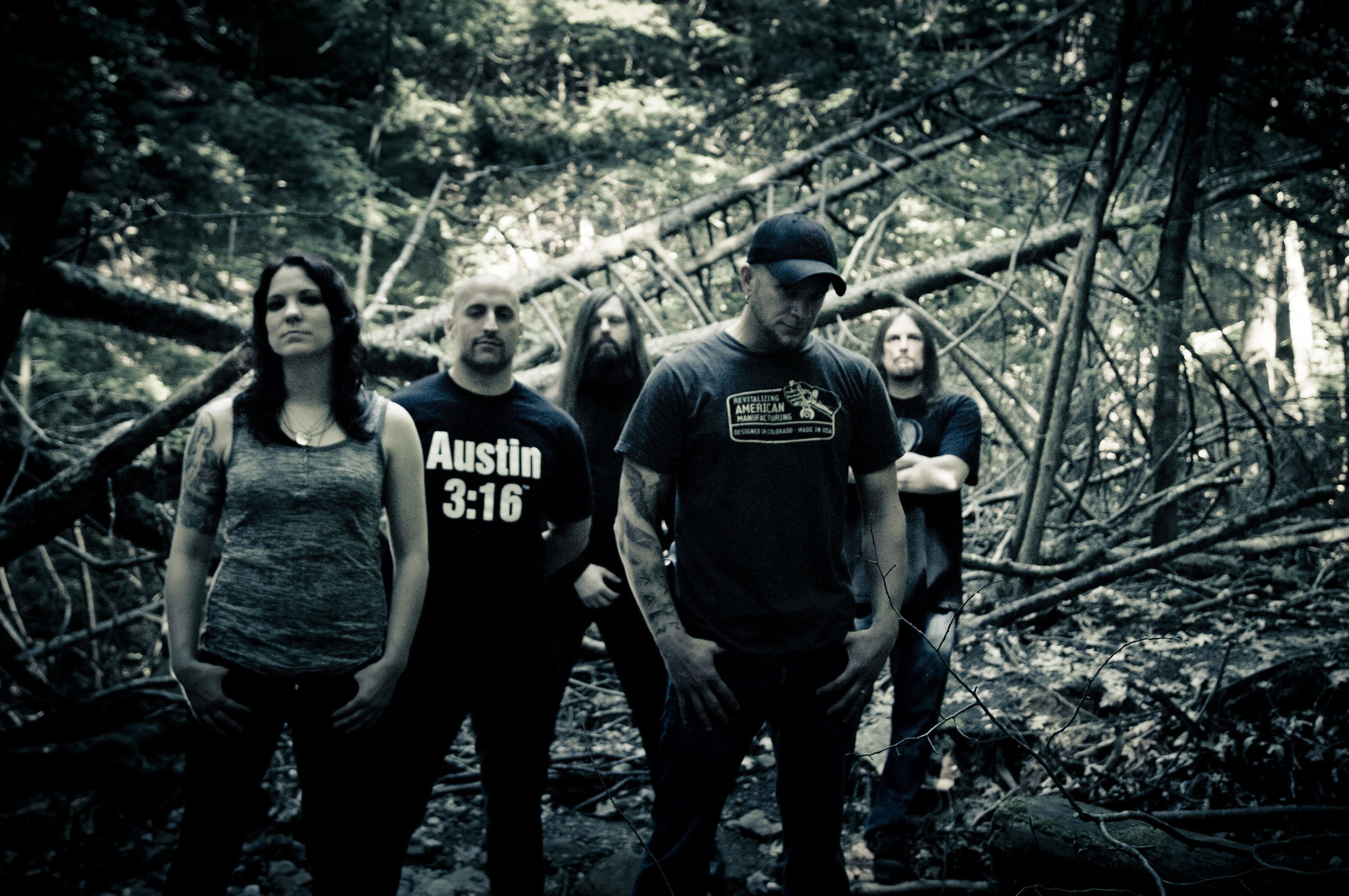 All That Remains All that remains, Singer, Metalcore bands