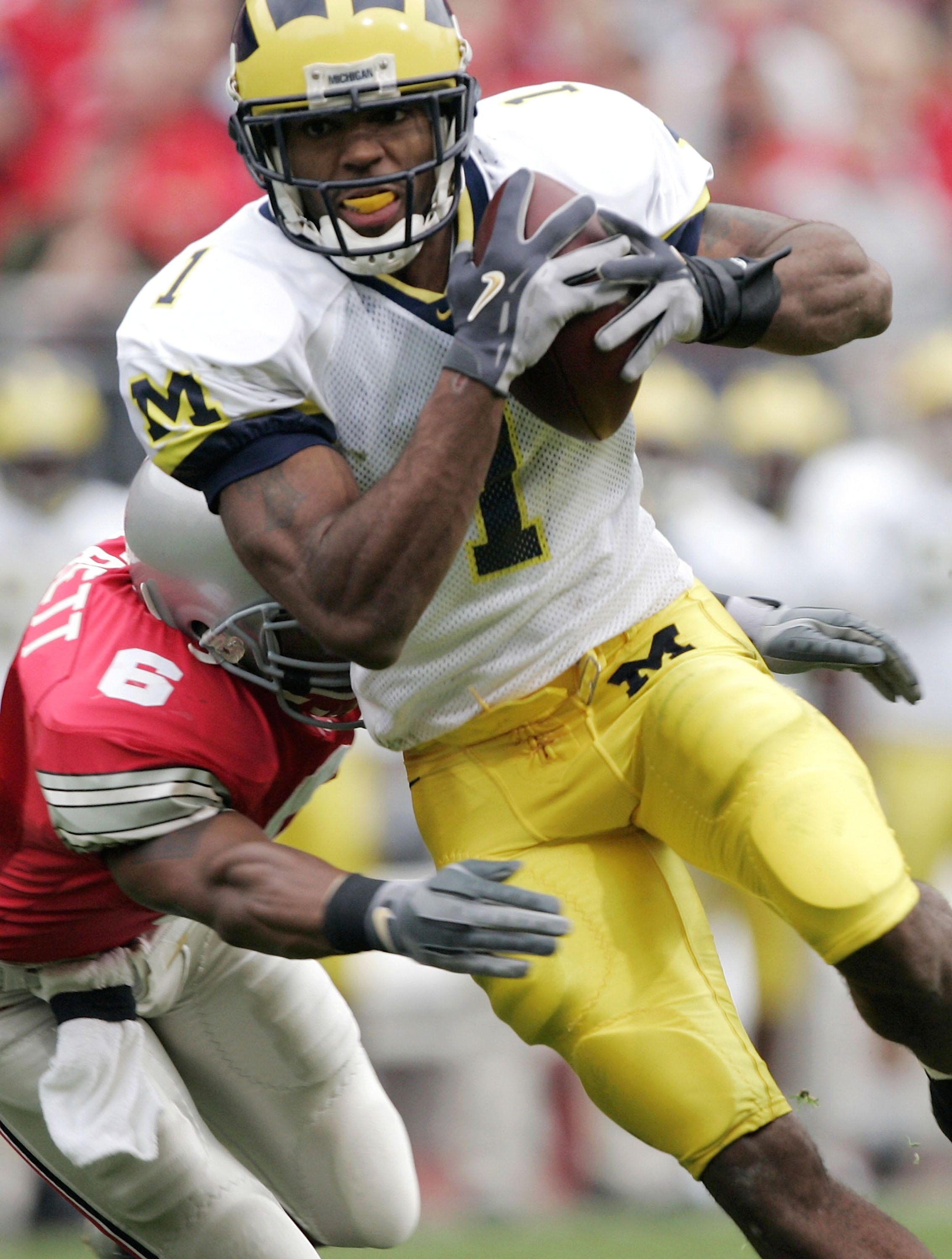 Michigan Football The 50 Greatest Wolverines of All Time