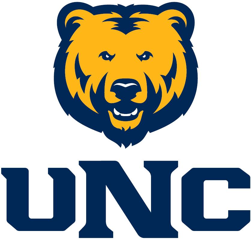 Northern Colorado Bears Wisconsin Gifts Bear Logo Logos