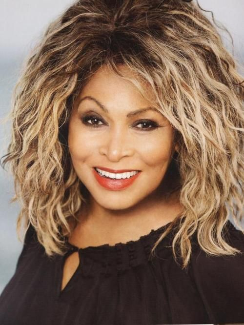 Tina Turner Tina Turner Zoella Hair Fly Away Hair