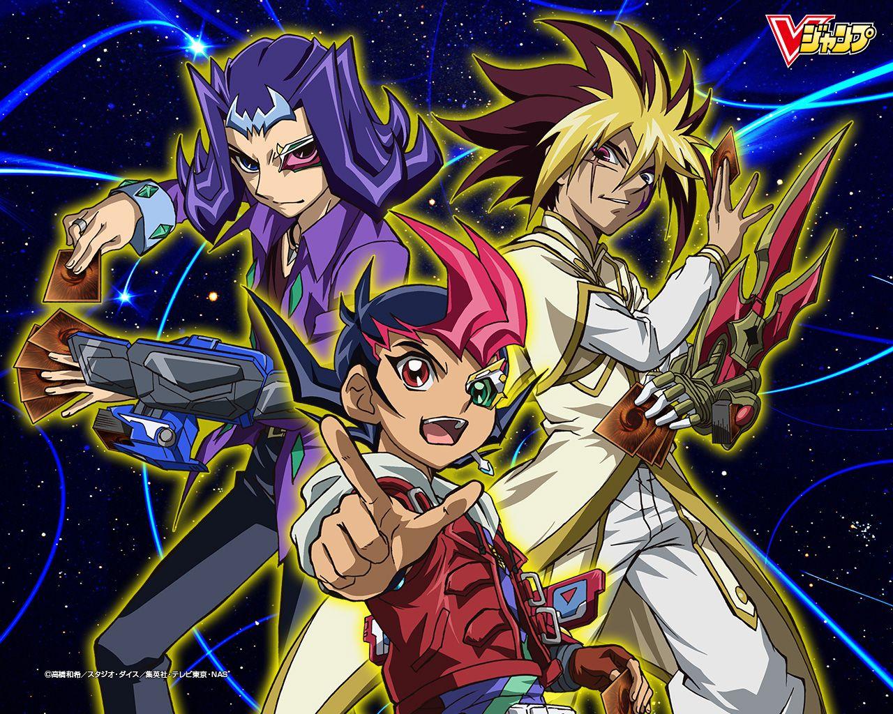 IV (YuGiOh! ZEXAL), Wallpaper Zerochan Anime Image