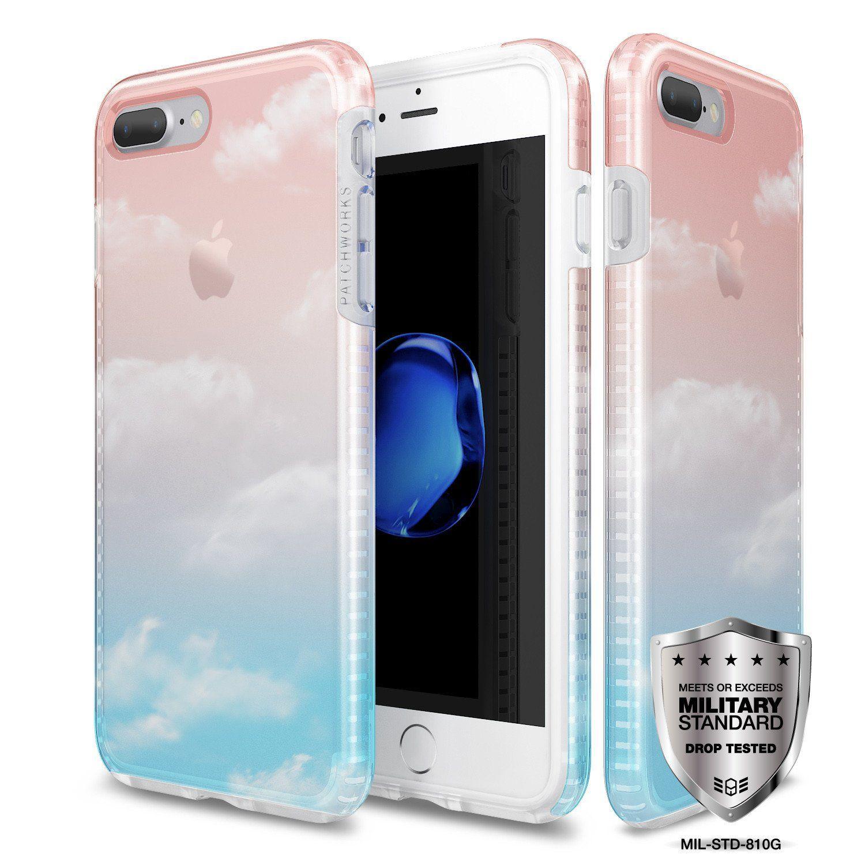 IPHONE 8 PLUS / 7 PLUS CASE LEVEL SKY Iphone 7 plus