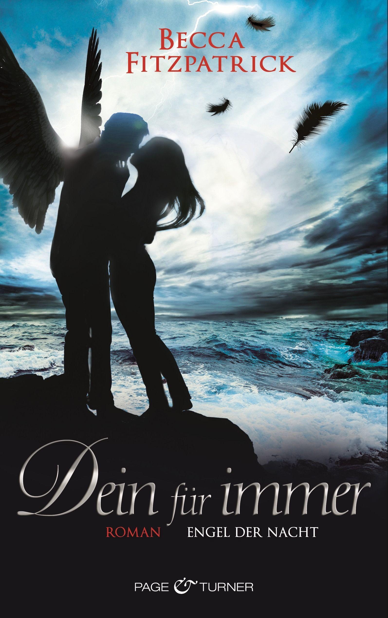 German: Finale by Becca Fitzpatrick http://www.randomhouse.de/Presse/Paperback/Dein-fuer-immer-Engel-der-Nacht-4-Roman/Becca-Fitzpatrick/pr411347.rhd
