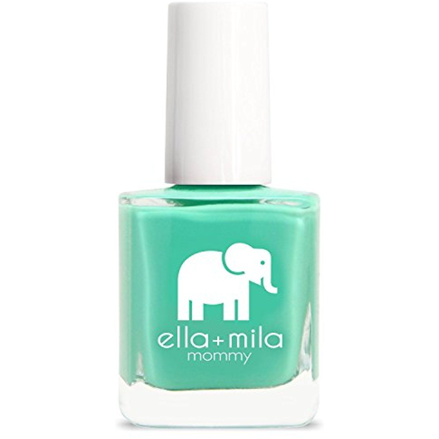 ella mila Nail Polish, Mommy Collection - I Mint It * Continue to ...