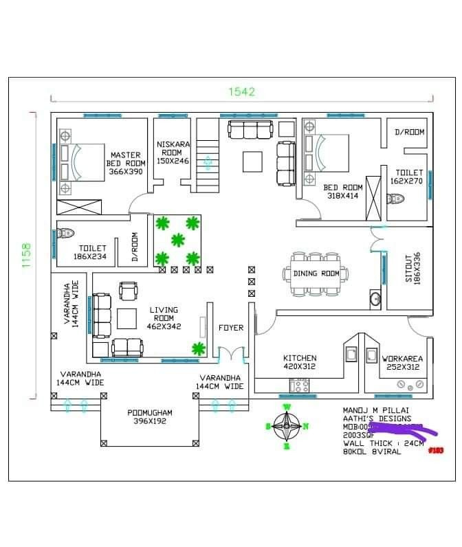 More information also stylish sq ft new bedroom kerala home design with floor plan rh pinterest