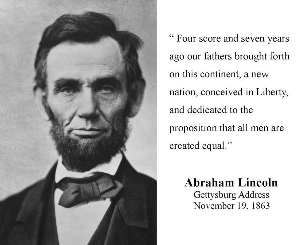 Inspirational · Abraham Lincoln   Google Search