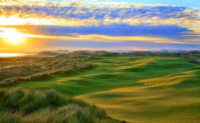 31++ Barnbougle golf trip info