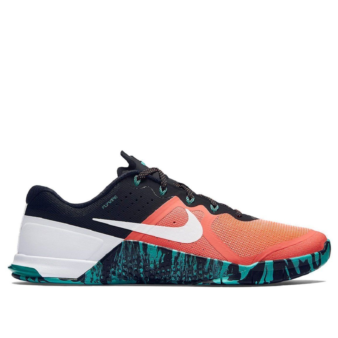 Amazon.com | Nike Mens Metcon 2 Synthetic Trainers Umvrsty Rd/Wht/Brght