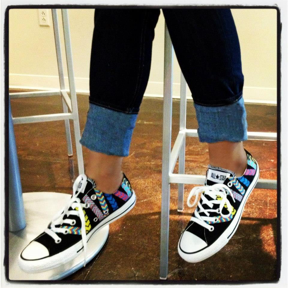 Chucks converse, Sneakers, Converse