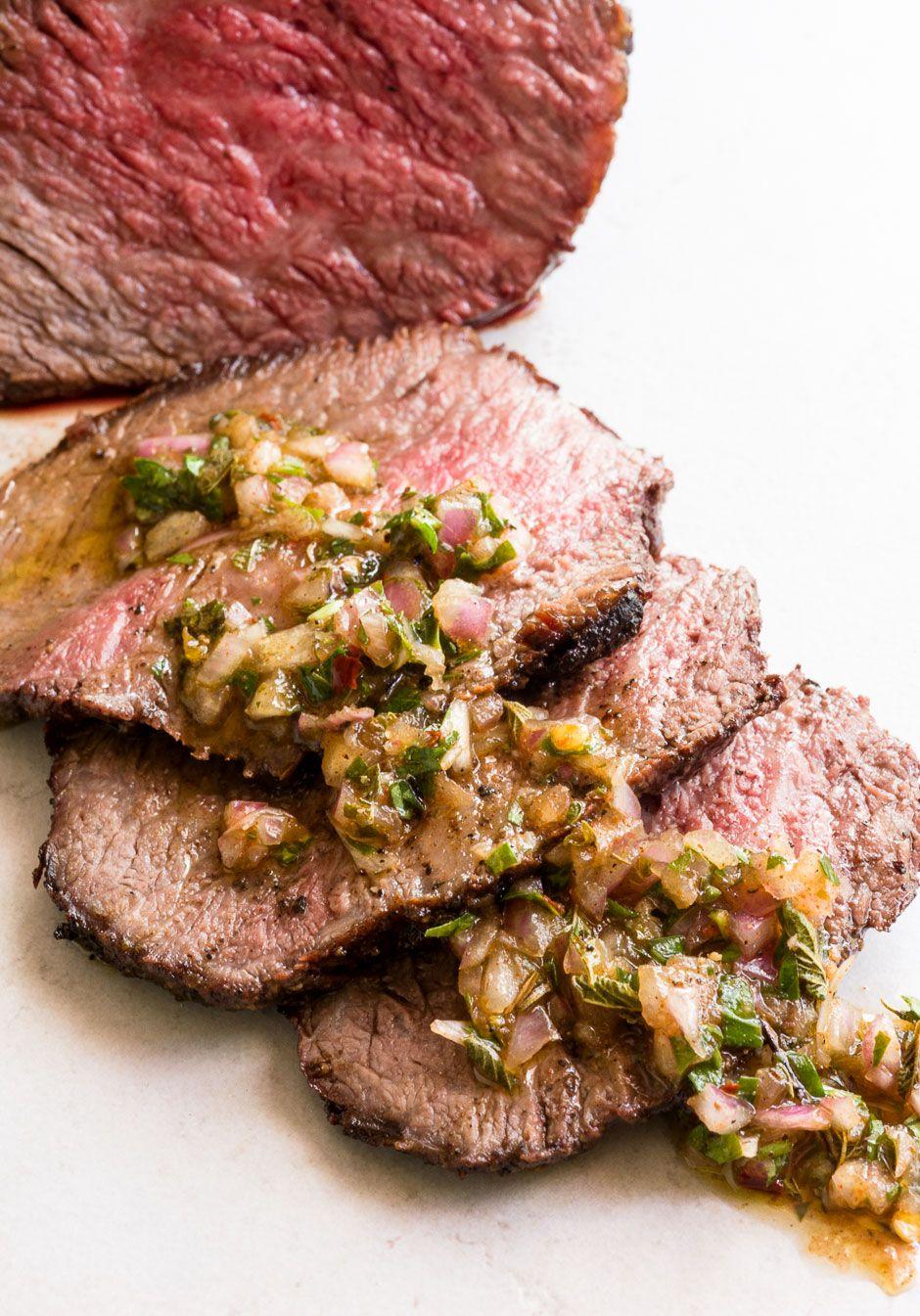 Winner, Winner, TriTip Dinner Easy dinner recipes