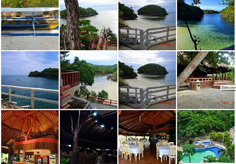 La Puerta Al Paraiso Beach Resort Guimaras Island Guimaras Island Resorts Beach Resorts Resort Island Resort
