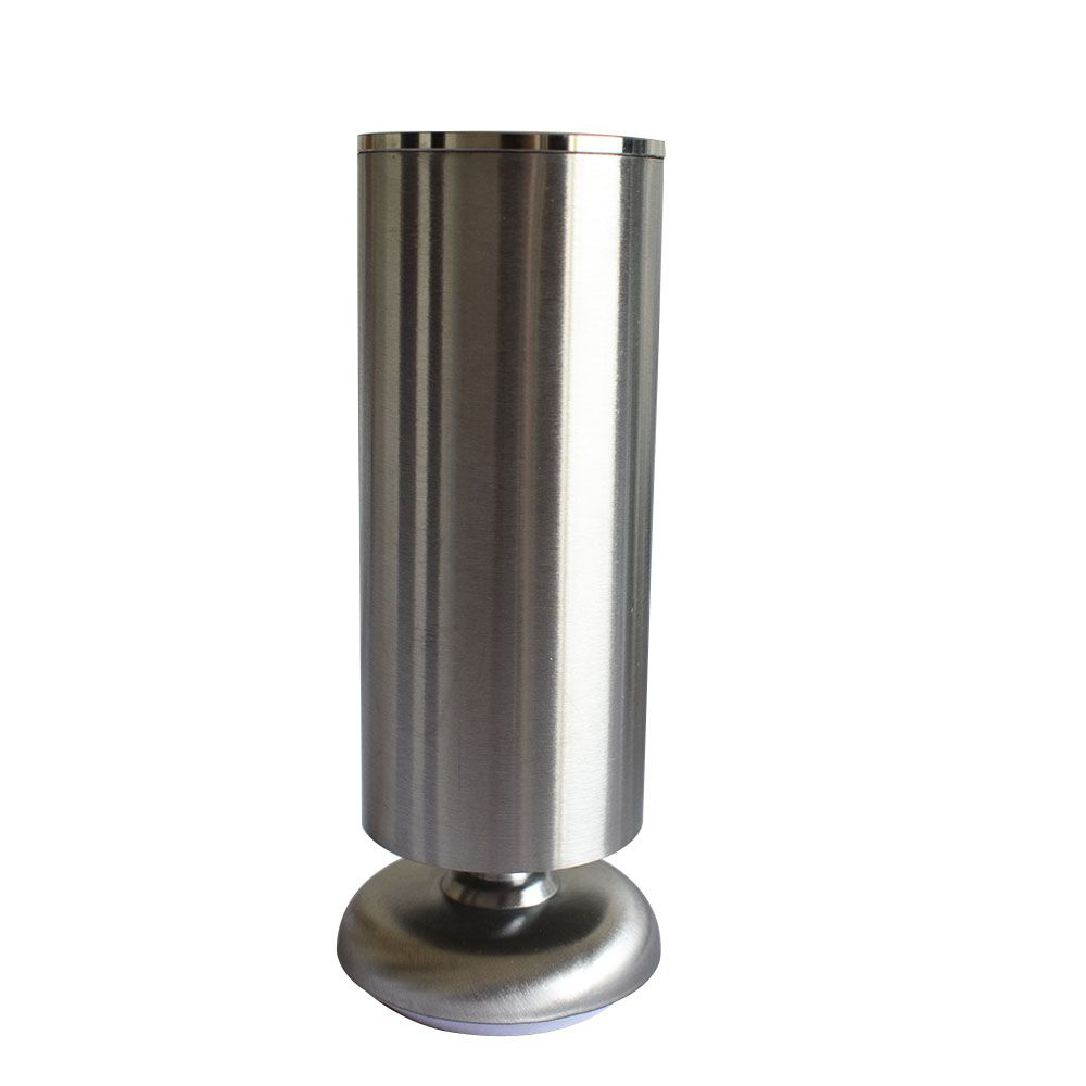 Stainless Steel 150mm Height Adjustable Cabinet Feet 16mm Max Adjustable Height Caster Furniture Le Adjustable Furniture Legs Furniture Legs Cabinet Furniture