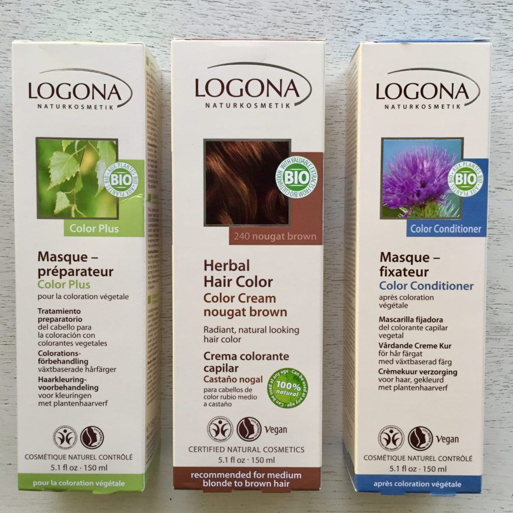 Organic Hair Color Brands Best Boxed Hair Color Brand Check More