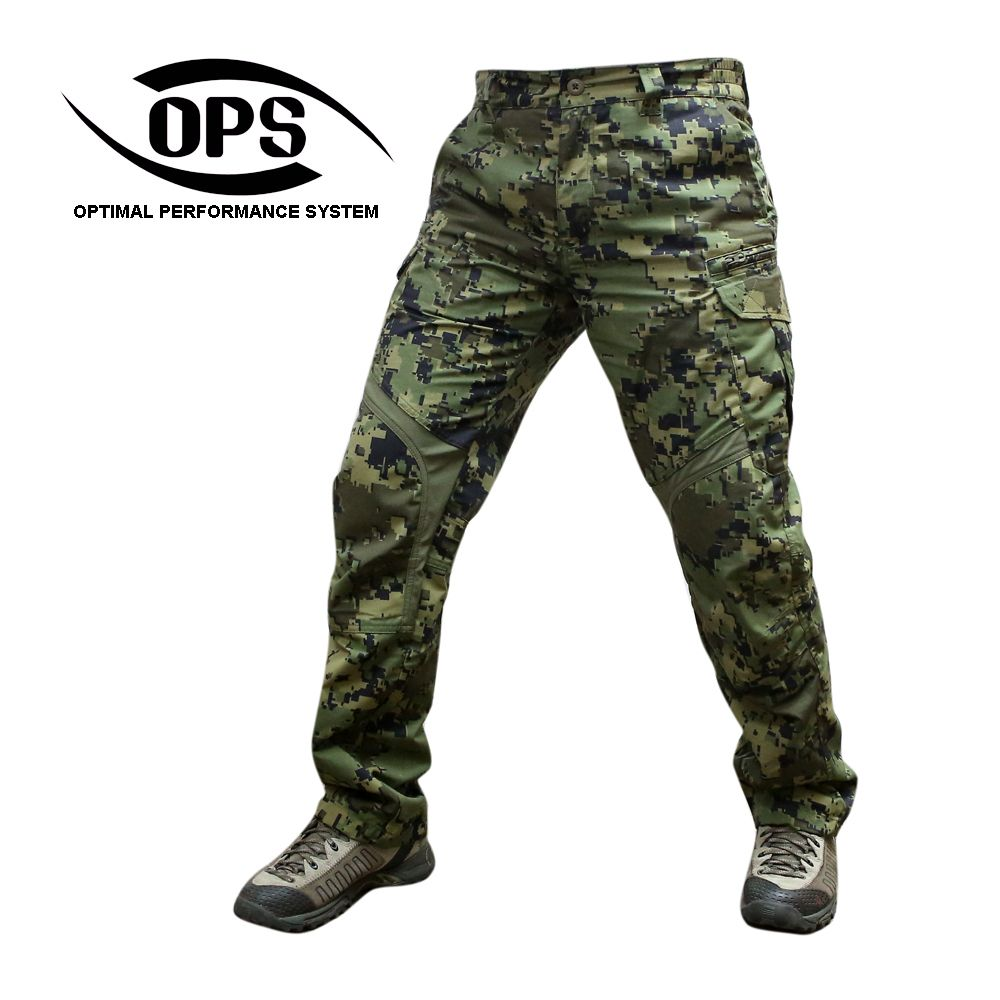 021a932638cc9 OPS Stealth Warrior Pants US4CES Woodland | Huey's MTO | Pants ...