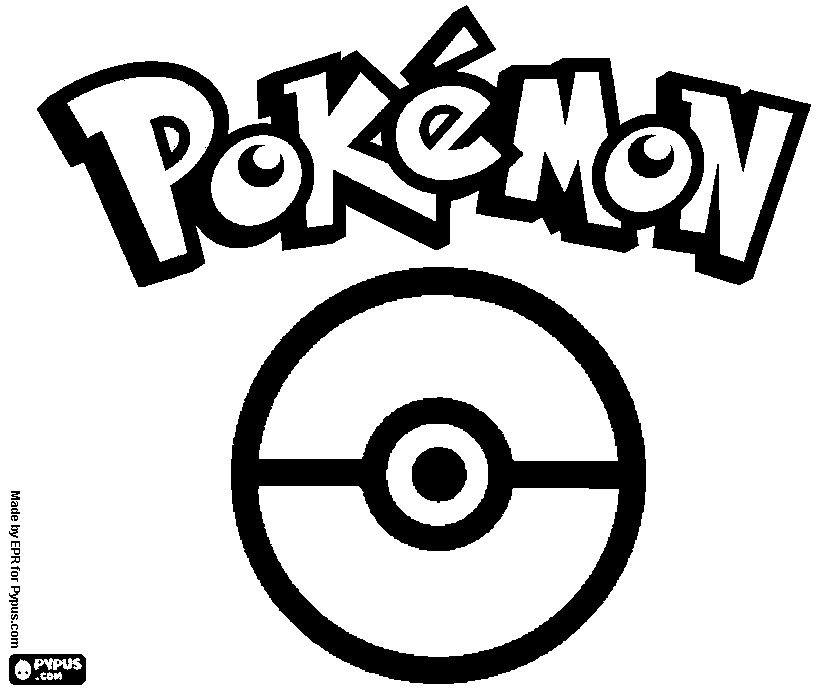 Pokemon Go Poke Party Wonder Kids Pokemon Logo Pokemon Coloring Pages Pokemon Images