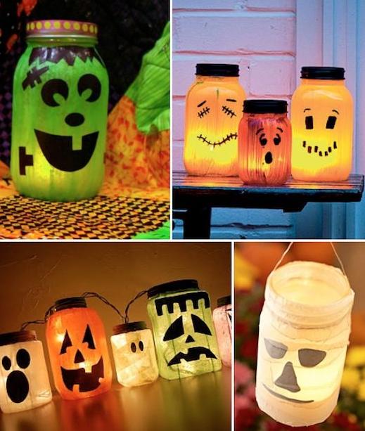 DIY: Decora tu casa para Halloween