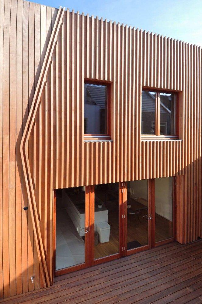 Casa Nieuw Leyden - 24H architecture