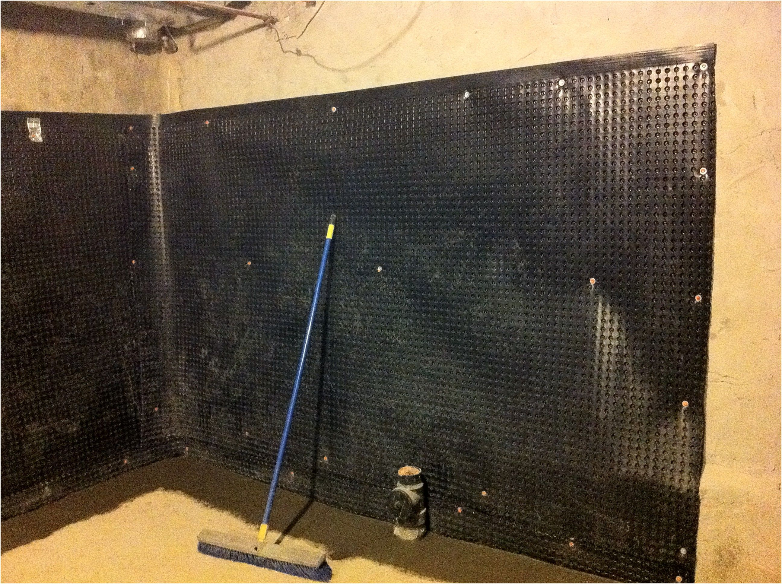 Interior Basement Waterproofing Products Electric Tools For Home From Waterproofing  Inside Basement Walls