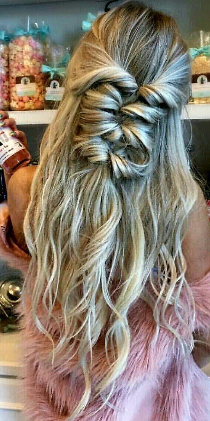☪pinterest → frenchfangirl   lovely locks   hair styles