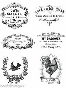 43415cd217 vintage label transfers - Google Search | My projects | Shabby chic ...