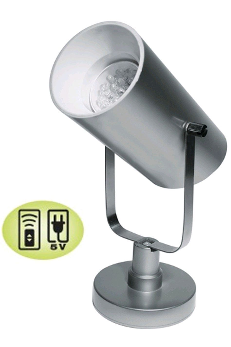 Coming Soon Acolyte Battery Operated Led Can Light Spot Light