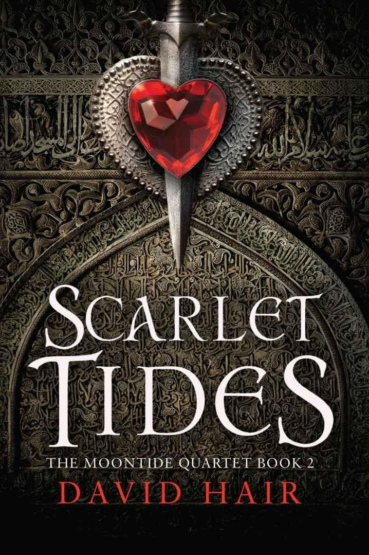 Amazon.com: Scarlet Tides eBook: David Hair: Kindle Store
