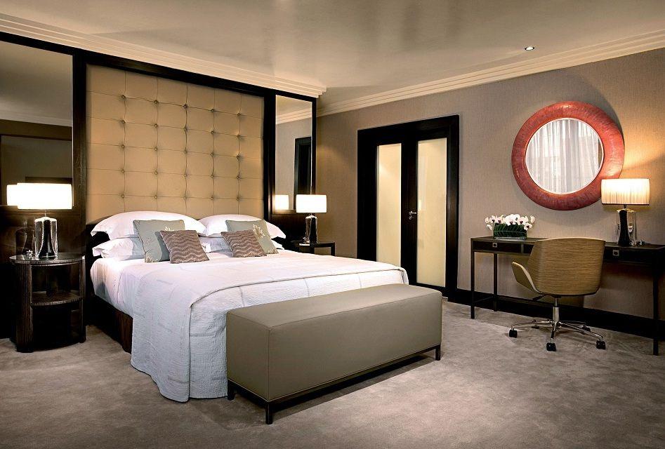 20 Modern Luxury Bedroom Designs Luxurious Bedrooms Elegant Bedroom Modern Luxury Bedroom