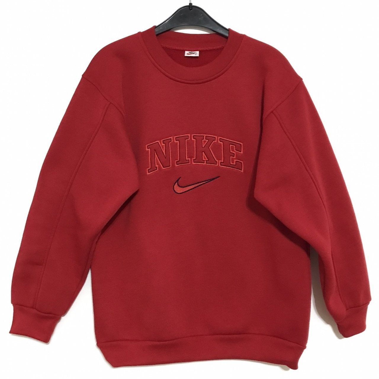 Vintage Nike Sweatshirt Size M Great Condition To Pit To To Depop Vintage Nike Sweatshirt Vintage Hoodies Retro Outfits