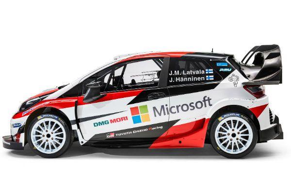 【2/9更新】WRC 2017年のマシン&ドライバー一覧 レギュレーション解説も - 車知楽