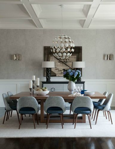 Top 10 high end suspension lamps for your dining room design