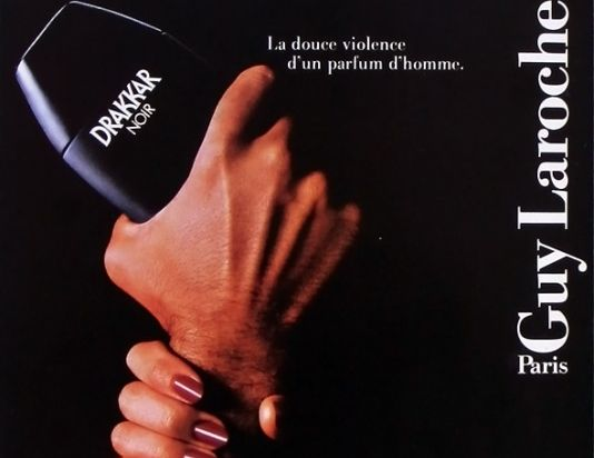 Drakkar Noir By Guy Larouche One Of My Favourites
