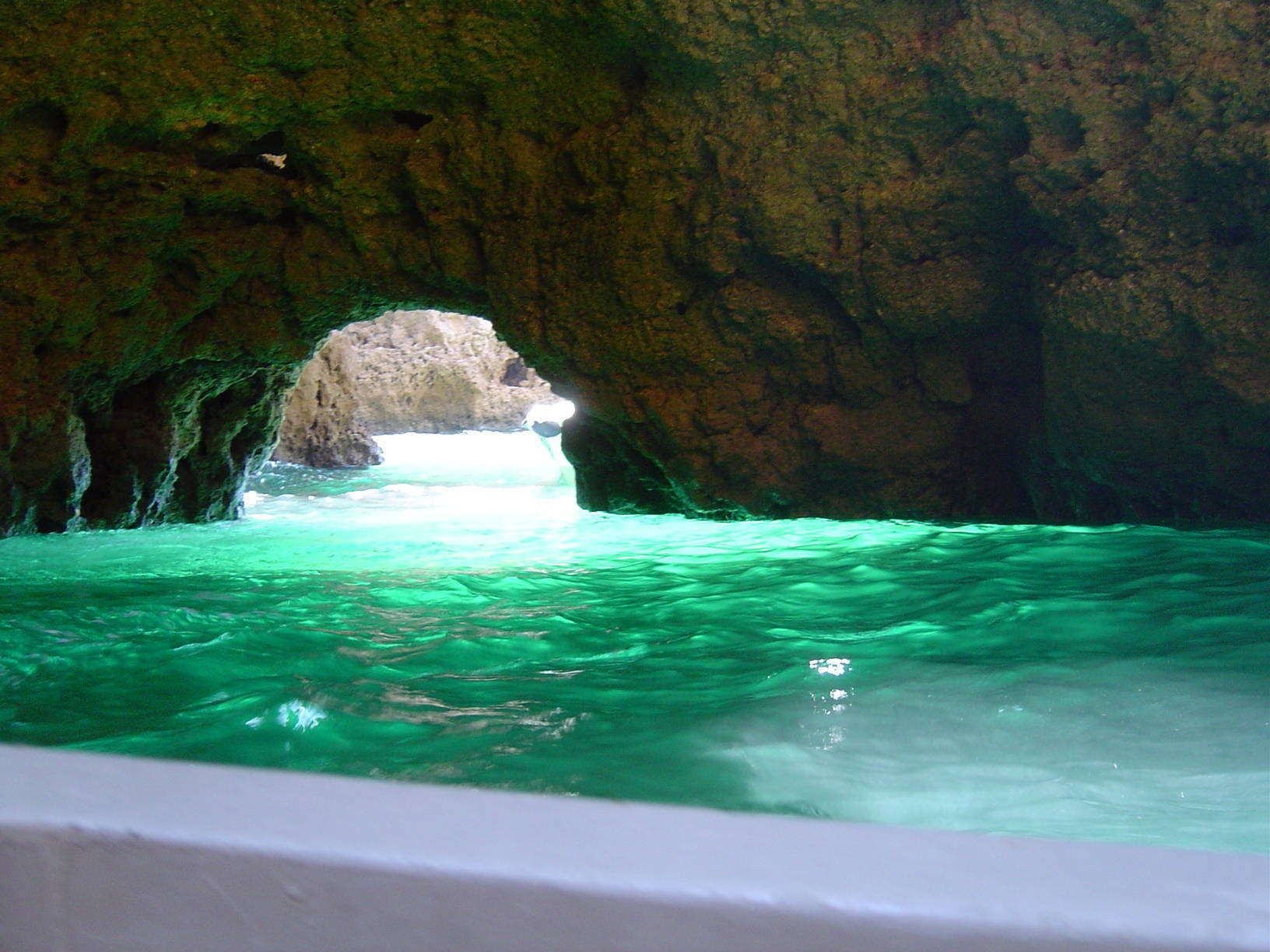 Green Grotto Caves Jamaica its history and pictures ...