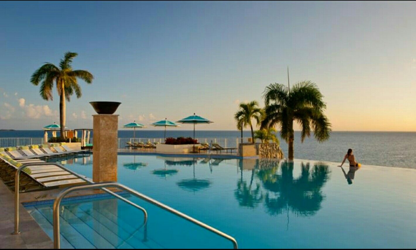 Hotel Caribbean U S Virgin Islands Frenchman Reef Morning Star Marriott