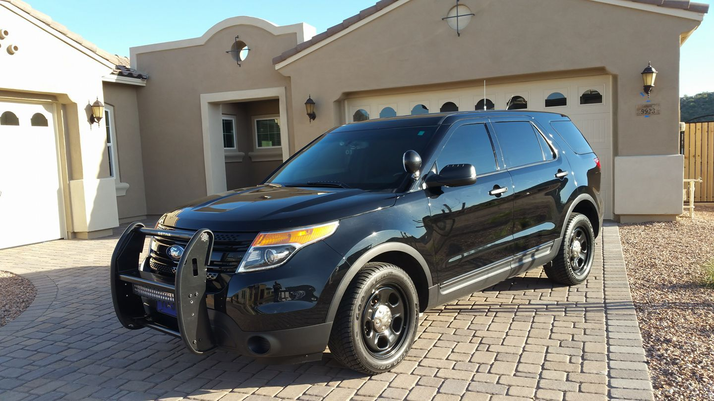 Pin By Kenneth Chin On Explorer Ford Explorer Ford Escape Police Cars