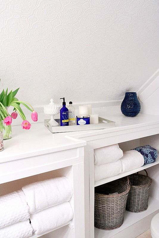 4 essentials every guest bath needs top this top that