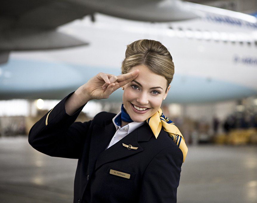 7 Travel Beauty Tips From Flight Attendants Flight attendant - american airlines flight attendant sample resume