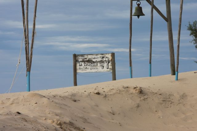 Pin De Denize Santana Em Inspiration: La Huella Restaurant @Punta Del Este
