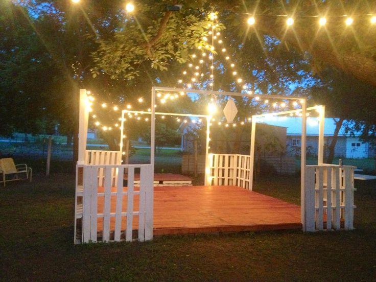backyard wedding on a budget best photos   Wedding, Wedding and ...