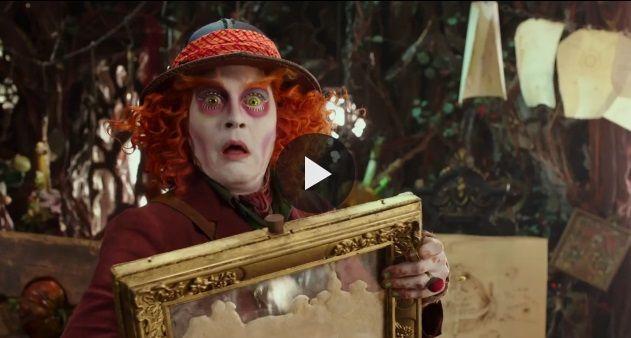 Streaming alice attraverso lo specchio senza limiti cinema pinterest cinema and films - Alice attraverso lo specchio film senza limiti ...