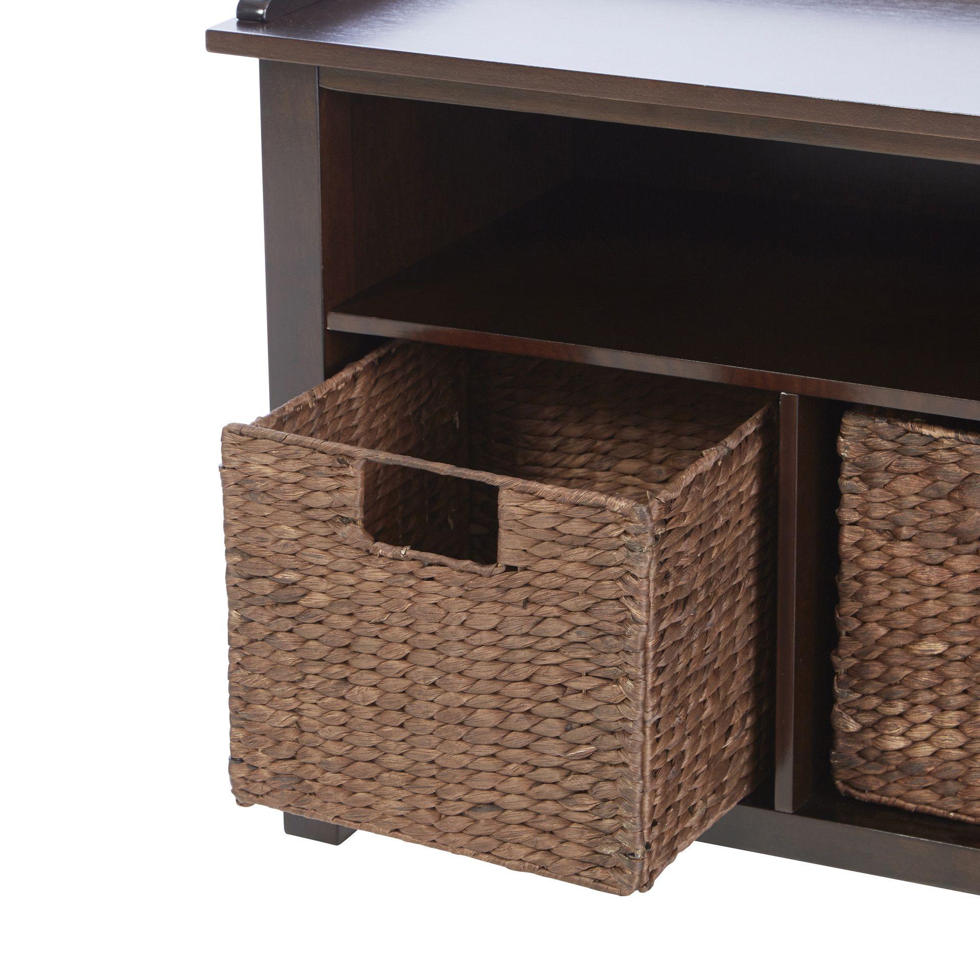 Granby Storage Bench | Wayfair